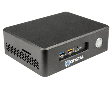 RE1401 RUGGED EMBEDDED COMPUTER