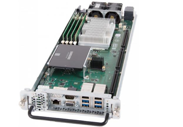 Single Board Computer MBK8257