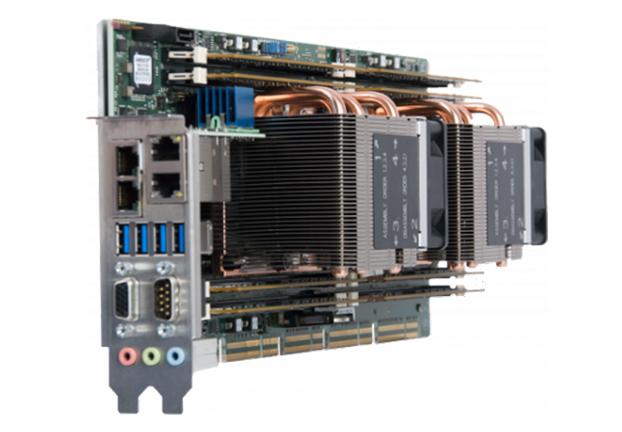 Processor Board SEP8253