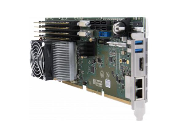 Single Board Computer TKL8255