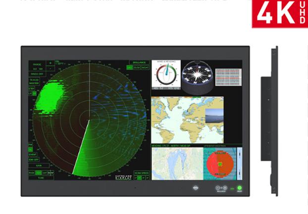 Multi Vision Display (MVD)