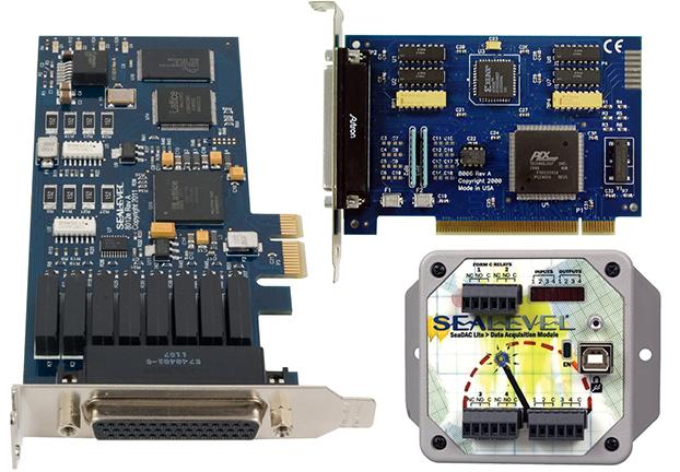 Digital I/O Solutions