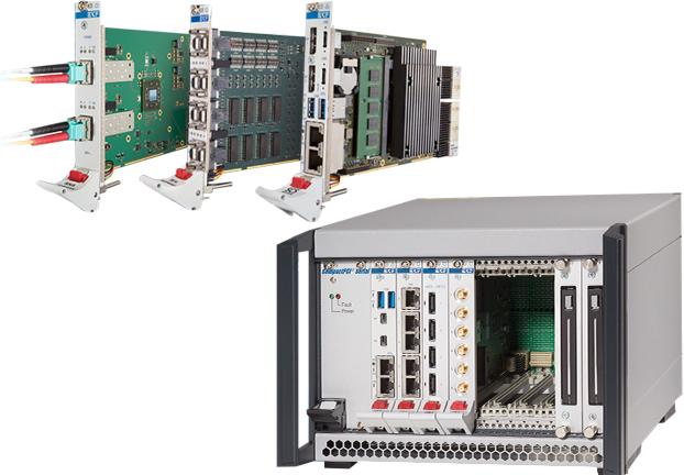 EKF industrial cPCI Serial