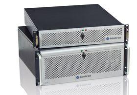 Communication Rack Mount Servers (CRMS)